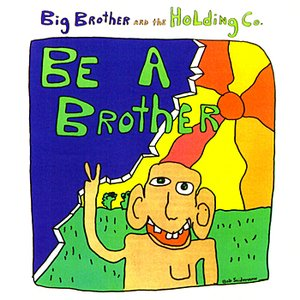 Image for 'Be a Brother'