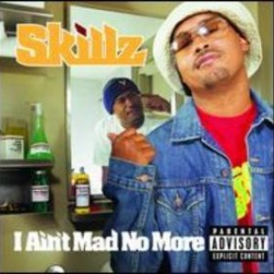 Image for 'I Ain't Mad No More'