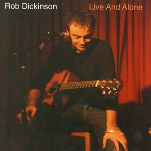 Image for 'Live And Alone'