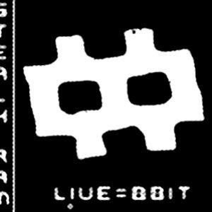 Bild för 'Live=8bit'