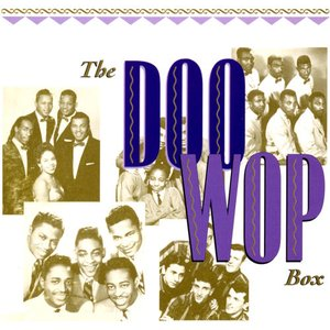 Image for 'Doo Wop Box Disc 2'