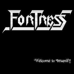 Immagine per 'Welcome to insanity'
