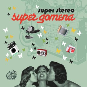 Image for 'Super gomena'