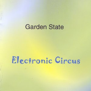 Immagine per 'Electronic Circus'
