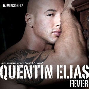 Image for 'Fever (DJ Version) - EP'