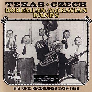 Image for 'Texas-Czech, Bohemian - Moravian Bands'