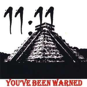 Immagine per 'You've Been Warned'
