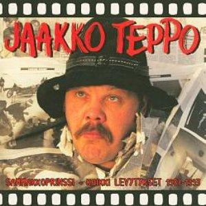 Image for 'Sammakkoprinssi - Kaikki levytykset 1987-1993'