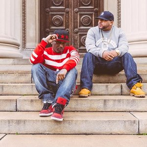 Image pour 'Apollo Brown & Ras Kass'