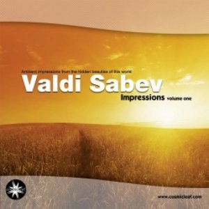 Image for 'Impressions Volume One'