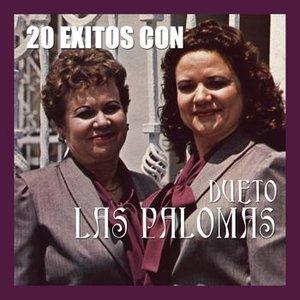 Image for '20 Exitos Con Las Palomas'