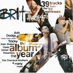 Image for 'Brit Awards 1997'