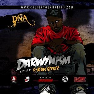 Bild för 'Darwynism - The Mixtape'