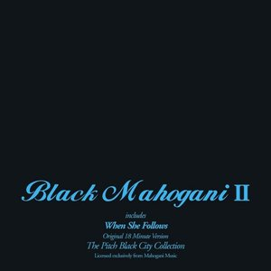 Image for 'Black Mahogani II'