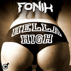Image for 'Hella High'