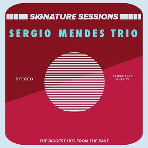 Image for 'The Signature Sessions'