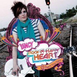 Image for 'Rock-N-Happy Heart'