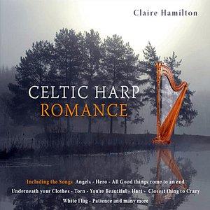 Image for 'Celtic Harp Romance'