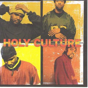 Bild für 'DJ Official Speaks (Holy Culture Album Version)'
