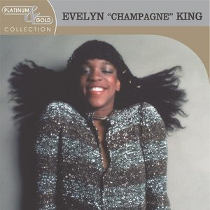 """Image for 'Platinum & Gold Collection: Evelyn """"Champagne"""" King'"""