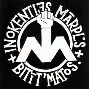 Image for 'Bitīt Matos'