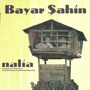 Image for 'Nalia'