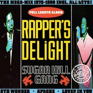 Image for 'The Essentials: The Sugarhill Gang'