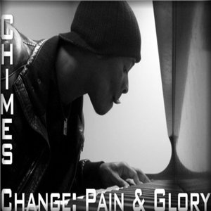Image for 'Change: Pain & Glory'
