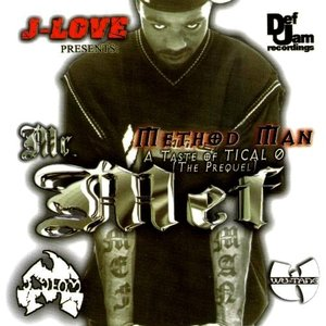 Image for 'A Taste of Tical 0 (The Prequel) Mixed by J-Love'