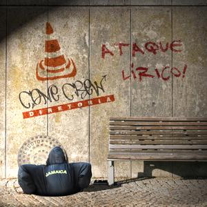 ConeCrewDiretoria - Ataque Lírico