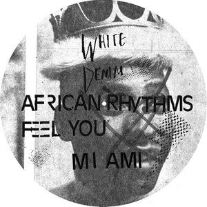 Image for 'African Rhythms'