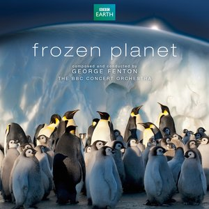 Image for 'Frozen Planet'