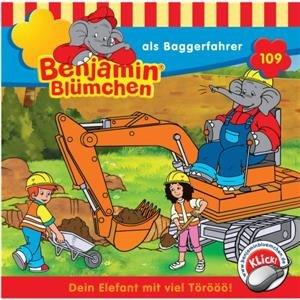 Image for 'Benjamin Blümchen Lied'