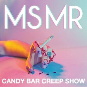 Image for 'Candy Bar Creep Show'