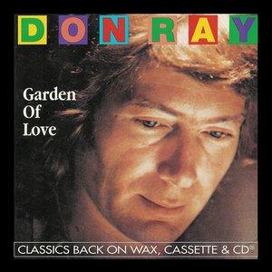 Image for 'Garden Of Love'
