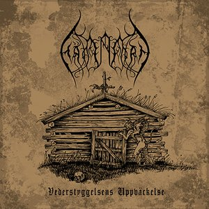 Image for 'Vederstyggelsens Uppväckelse'