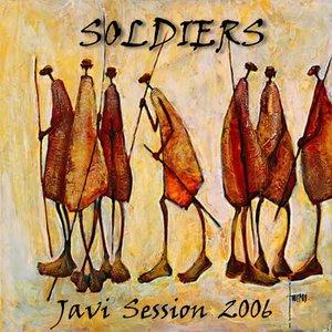 Image for 'Javi Session'