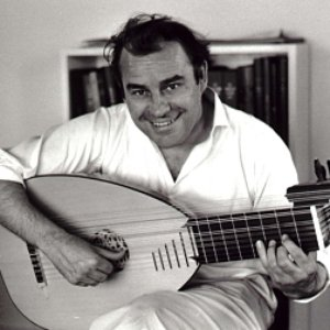 Immagine per 'Julian Bream'