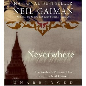 Image for 'Neverwhere (disc 1)'