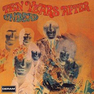 Bild för 'Undead'