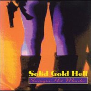 Image for 'Solid Gold Hell'
