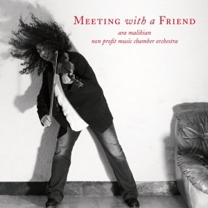 Image for 'Meeting with a friend'