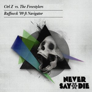 Image for 'Ctrl Z & Freestylers Feat Navigator'