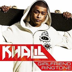 Image for 'Girlfriend Ringtone'