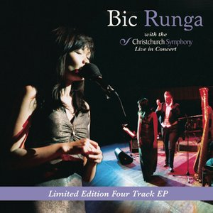 Image for 'Bic Runga with the Christchurch Symphony - Live in Concert'