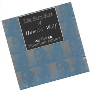 Image for 'The Very Best of Howlin' Wolf'
