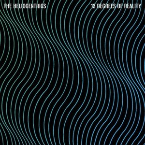Image for '13 Degrees Of Reality'