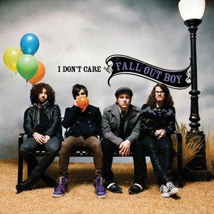 Bild für 'I Don't Care'