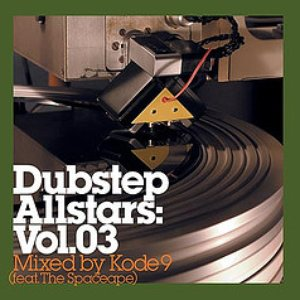 Image for 'Dubstep Allstars, Volume 03'