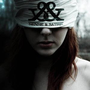 Image for 'Sense & Satire'
